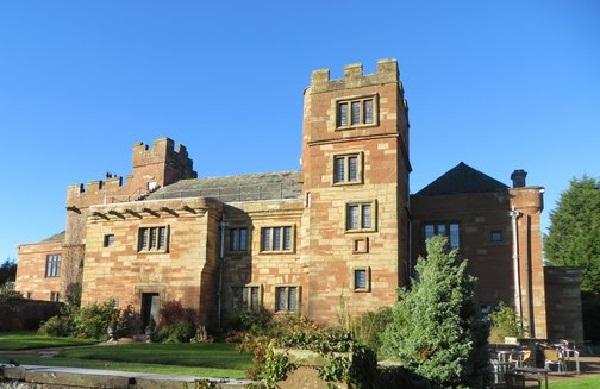 Dalston Hall Hotel, Dalston, Carlisle