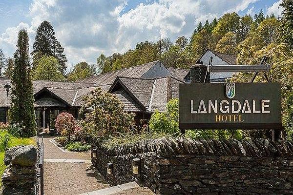 Langdale Hotel, Great Langdale, Ambleside