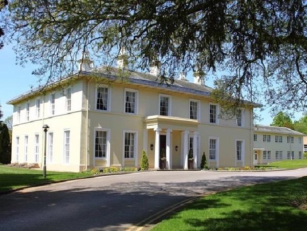 Eastwood Hall, Eastwood, Nottingham