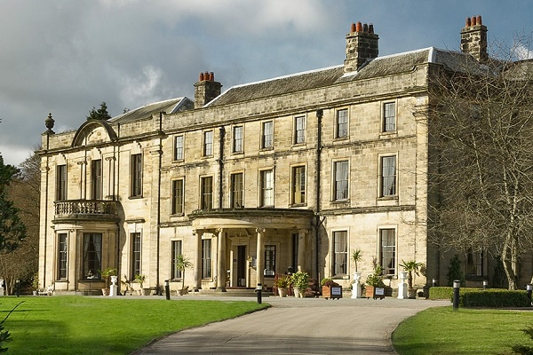 Beamish Hall Hotel, Beamish, Stanley