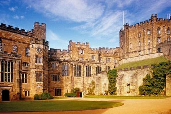 Durham Castle, Seaham, Durham