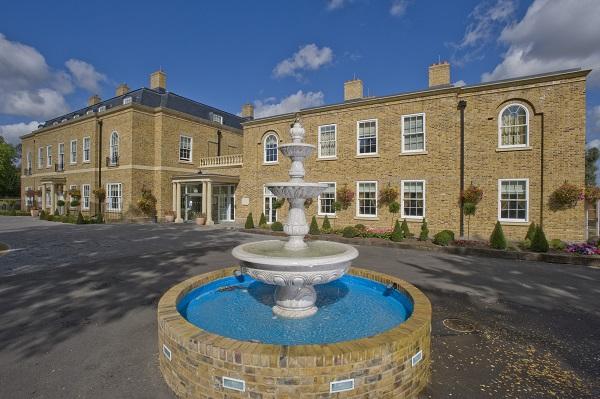 Waltham Abbey Marriott Hotel, Old Shire Lane, Waltham Abbey