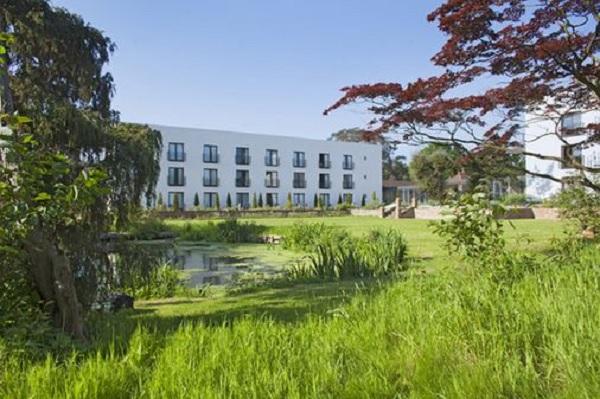 Lifehouse Spa & Hotel, Thorpe-le-Soken, Clacton-on-Sea