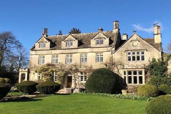 Barnsley House, Barnsley, Cirencester