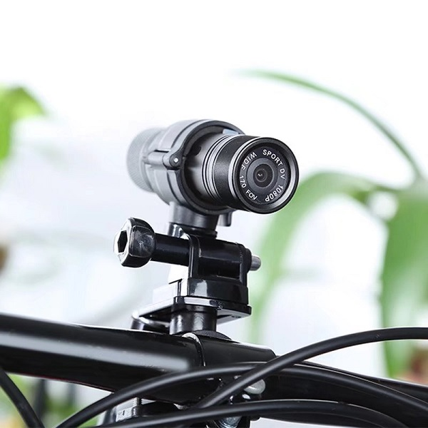 8MP Wide Angle Waterproof Bicycle Camera