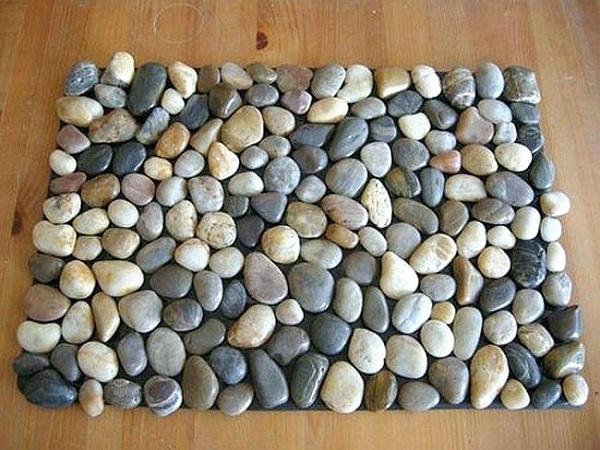 Pebbles Bathmat