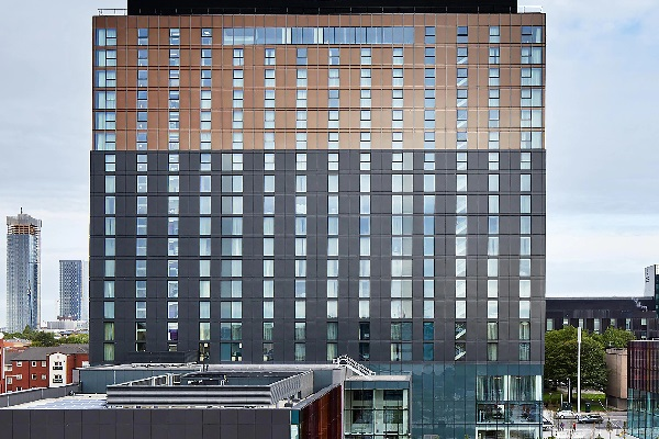 Staybridge Suites Manchester, Piccadilly, Manchester