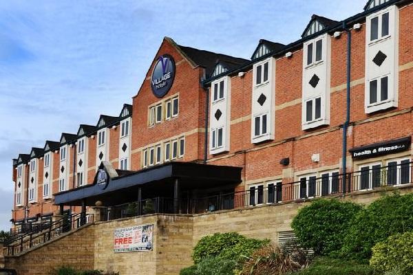 Village Hotel Manchester Bury, Waterfold Business Park, Bury