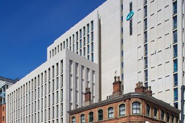 Motel One, London Road, Manchester