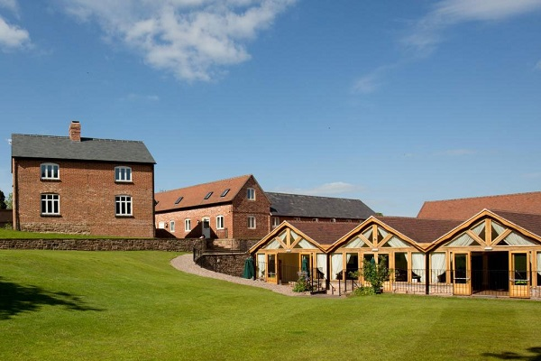 Alexander Park Resort, Pixley, Ledbury