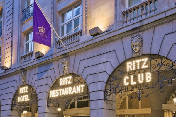 The Ritz Club - London, UK