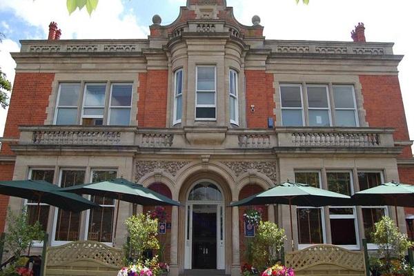 Millfields Hotel, Bargate, Grimsby
