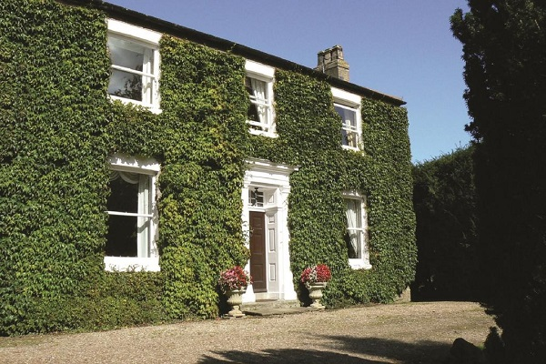 Croxton House Bed & Breakfast, Croxton, Ulceby
