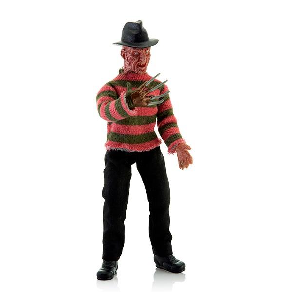 Freddy Krueger 8 Inch Mego Action Figure