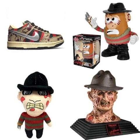Ten of the Very Best Nightmare on Elm Street Gift Ideas
