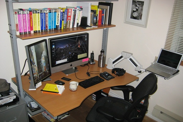 Telecommute and Teleconference