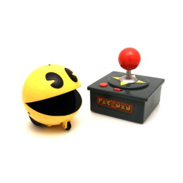 Radio Controlled Pac-Man