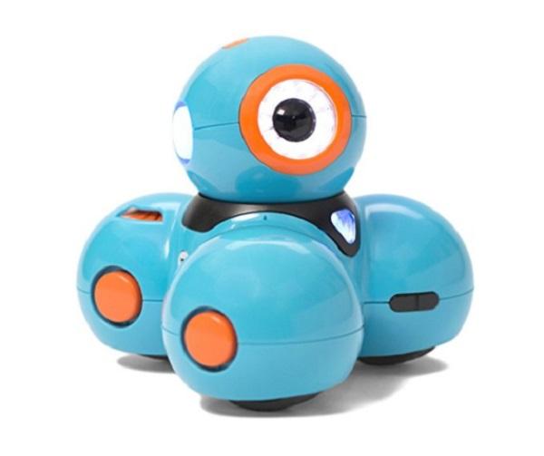 Coding Robot by Wonder Workshop