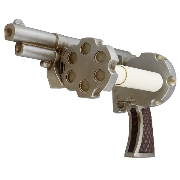 Revolver Toilet Paper Holder