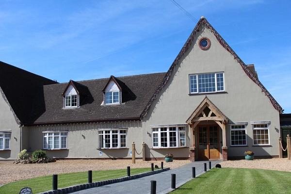 Badgers Mount Hotel, Elmesthorpe, Leicestershire