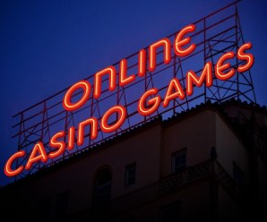 The 10 Best Online Casino Games