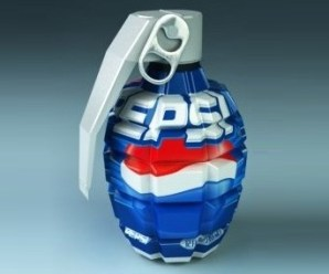 Ten Amazing Things You Can Make With a Pepsi Can