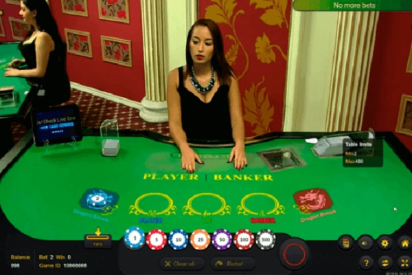 10 Tips For Ensuring You Win At Baccarat At Any Live Casino