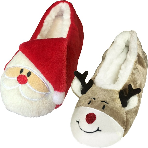 Collectable Christmas Slippers