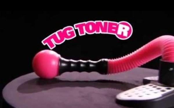 The Tug Toner