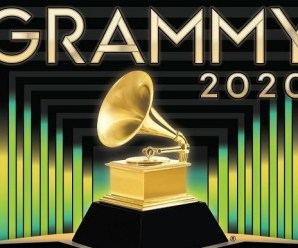 Top 10 favourites Grammy 2020