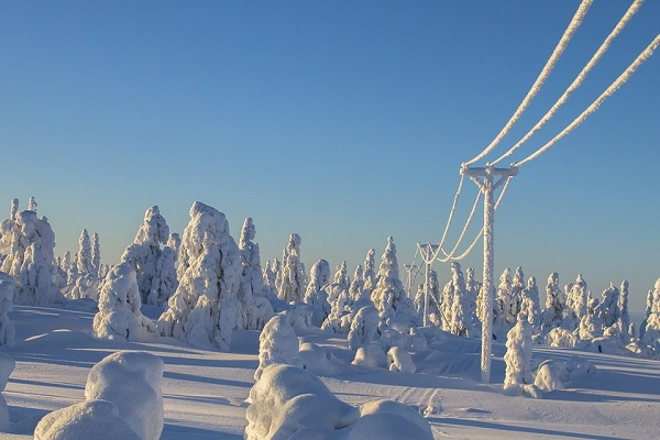 Reasons to Visit Lapland in 2020 - The Landscapes