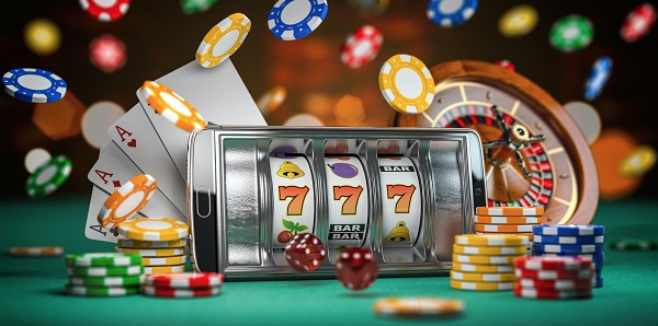 Top 5 Biggest Wins in Online Slot Casinos
