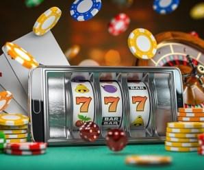 Top 5 Biggest Wins in Online Slot Casinos