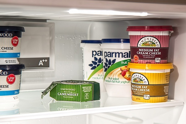 Organize Your Life - Clean Refrigerator and Cupboards