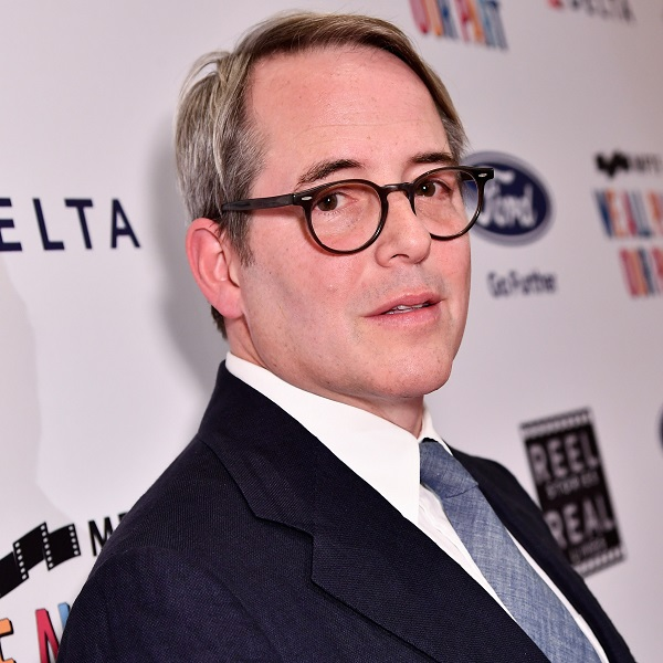 Celebrities That Got Away With Crime - Mathew Broderick