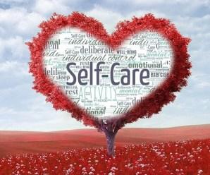 Ten Unique Ways to Practice Self Care