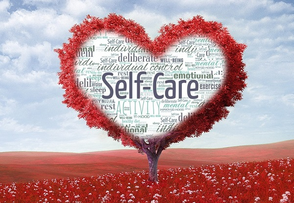 Ten Unique Ways to Practice Self Care