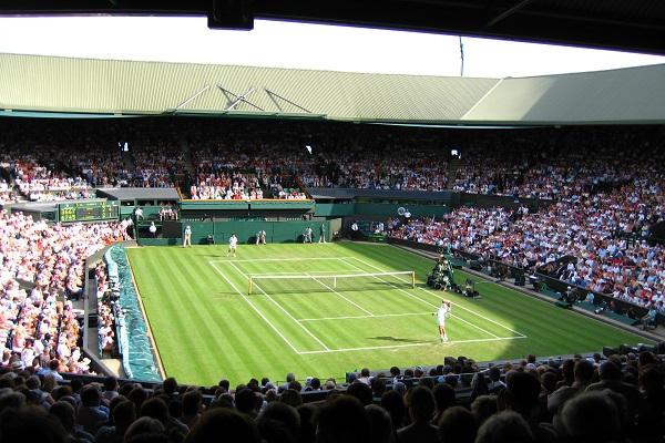 All-England Club, Wimbledon, London