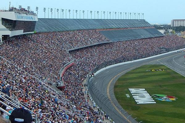 Daytona International Speedway, Daytona Beach, Florida