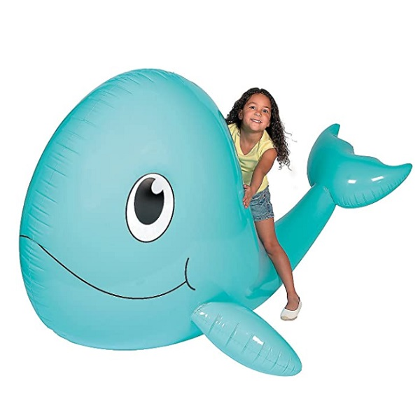 """Whale Gift Ideas - Giant Inflatable Whale - <a href=""""https://www.amazon.com/s?k=whale&ref=nb_sb_noss_2"""" rel=""""noopener"""" target=""""_blank"""">BUY NOW ON AMAZON</a>"""