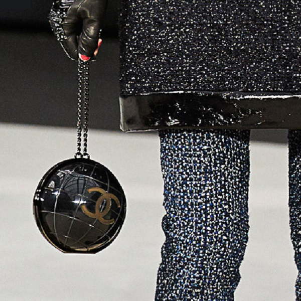 The World's Most Ridiculously Gifts Sold Online - Globe Clutch