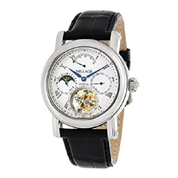 The World's Most Ridiculously Gifts Sold Online - Millage Flying Tourbillon Watch