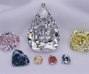 10 Incredible Benefits of Wearing Diamond Jewellery
