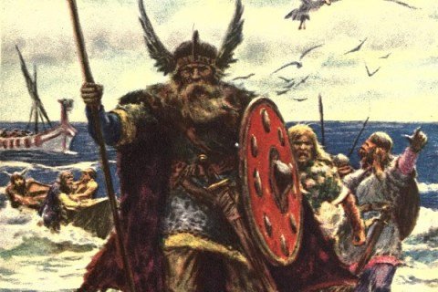 Facts You Didn't Know About The Vikings