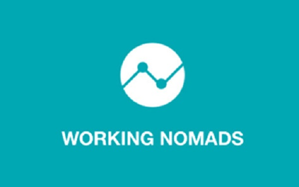 Working Nomads - Remote Work Website
