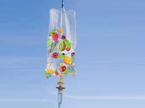 IV Therapy - Skin Therapies With Great Results
