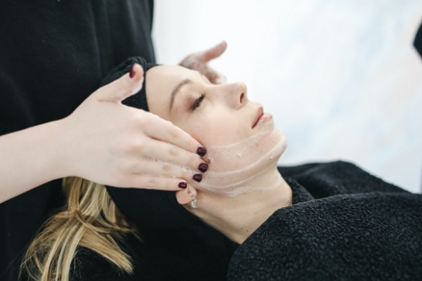 The Top 10 Skin Therapies With Great Results