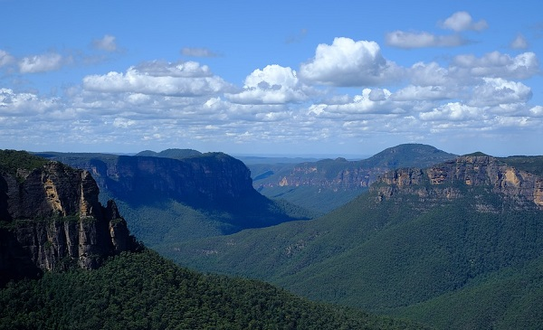 Blue Mountains - Wonderful Spots You Should See In Sydney