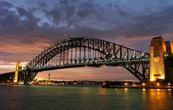 Sydney Harbour Bridge - Wonderful Spots You Should See In Sydney