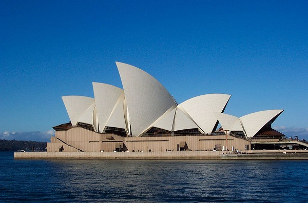 Sydney Opera House - Wonderful Spots You Should See In Sydney